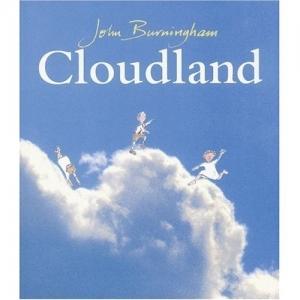 John Burningham : Cloudland